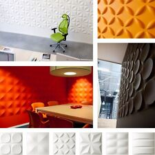 3D Wall Panel - Make your Home or Office beautiful with new Concept for Decor