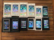 Collection iphones:12 (Tous les iphones vendus depuis le début tous fonctionels)