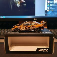 1/43 Ford Falcon FG V8 Supercars (Apex)