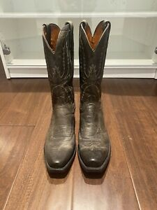 Lucchese Mens Boots 11D