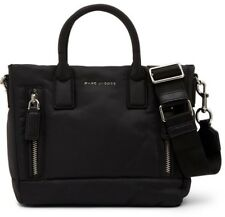 $295 NWT Marc Jacobs Small Mallorca East/West Tote Bag BLACK
