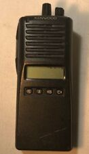 Kenwood TK-380 Version 2 TK380v2 UHF Handheld Radio *USED AS-IS*