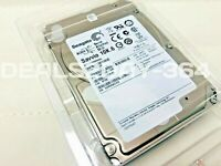 "SEAGATE 600GB 10k SAS 2.5"" SAS HARD DRIVE ST600MM0006 not for laptop or PS4"