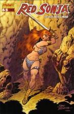 Red Sonja (Conan) # 3 B John Romita sr-Variant dynamite de
