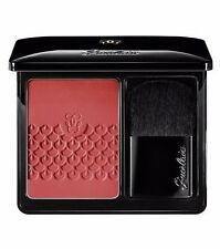 Guerlain Bloom of Rose Aux Joues 02 CHIC PINK Color Revealing Blush NWOB