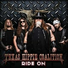 Texas Hippie Coalition - Ride on [New CD]