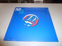"THE ROLLING STONES - Ride 'Em On Down - LIMITED BLUE 10"" Vinyl / Neu & OVP"