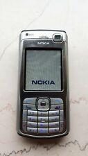 Nokia  N70 - Silber Smartphone Handy