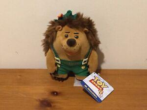 Disney Store Mr Pricklepants Plush Toy Story
