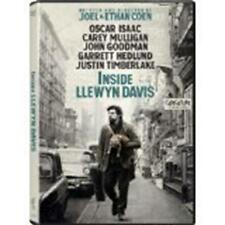 INSIDE LLEWYN DAVIS (DVD, 2014, Canadian) New / Factory Sealed / Free Shipping