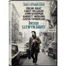 INSIDE LLEWYN DAVIS (DVD, 2014, Canadian) New / Factory Sealed / Free Shipping
