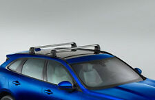 GENUINE JAGUAR ACCESSORY F-PACE ROOF CROSS BARS T4A13875 (T4A6946 old number)