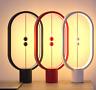 Brand New!  Heng Balance Lamp - Ellipse Magnetic mid-air Switch USB  LED Lamp