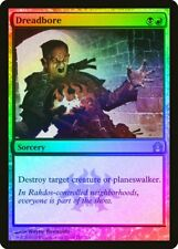 Dreadbore FOIL Return to Ravnica PLD Black Red Rare MAGIC MTG CARD ABUGames