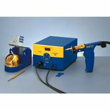 Hakko Fm204 01 Desoldering And Rework Stations Watts 120 Watts Temperature R