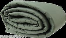 "USED USGI Vinyl Technology Foam + Air ""Self Inflating"" Sleeping Mat Pad 75"" USED"
