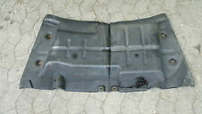 Hyundai Galloper II Unterfahrschutz Getriebeabdeckung Bodenplatte Verkleidung