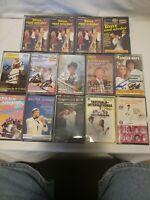German Cassettes Lot 14 Tanz Mal Wieder Cindy Bert Fred Bertelmann Helen Ros