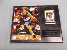 Cleveland Cavaliers Basketball trading Card Mark Price #25 photo Plaque 12 x 15