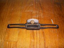 Vintage Wood Scraper Drawer Knife Plane