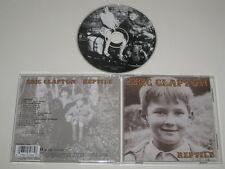 ERIC CLAPTON/REPTILE(REPRISE 9362-47966-2) CD ALBUM