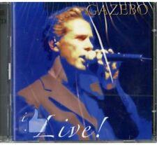 CD musicali live musica italiana elettronici