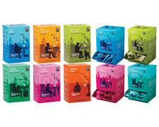 London Tea Company Fairtrade bagged tea high quality many flavours UK Fast
