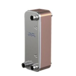 20CFM Combi-Dryer Compressed Air Dryer Heat Exchanger By Alfa Laval
