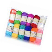 Skein Crochet Lot Yarn