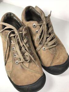 KEEN Women's Size 5 Presidio Casual Sneaker Shoe Water-Resistant Model 1007737