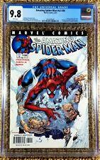 The Amazing Spider-Man v2 #30 CGC 9.8 1st App Of Ezekiel & Morlun