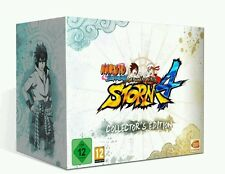 Naruto Shippuden Ultimate Ninja Storm 4 Collectors Edition PS4 CE Neu & OVP