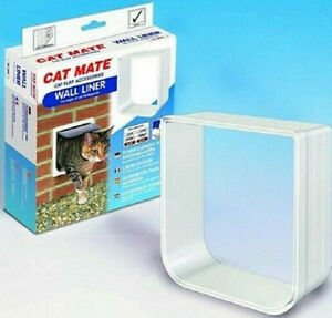 CAT MATE Wall Liner 303W - NEW un-used (opened box)