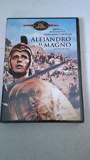 "DVD ""ALEJANDRO EL MAGNO"" PRECINTADA ROBERT ROSSEN RICHARD BURTON"