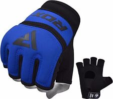 RDX MMA Handschoenen Bokszak Ponsen Sparring Trainings Grappling Freefight XL