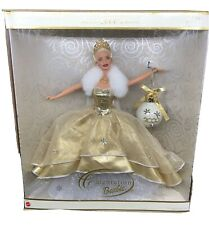 Special 2000 Edition Celebration Barbie Mint In Box