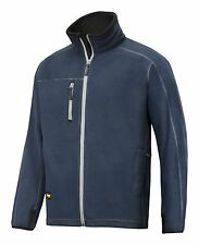 Snickers 8012 AIS Fleece Jacket Snickers Mens Fleece SnickersDirect All Colours