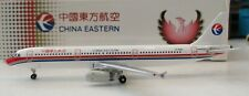 Phoenix 1:400 Scale China Eastern Airlines A321   #B-6592   - 10497