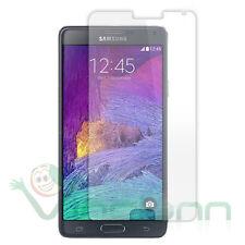 Pellicola display mirror per Samsung Galaxy Note 4 N910F protezione specchio