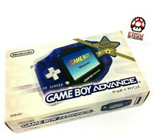 Game Boy Advance 10Th Happy Birthday Limited Edition Toys R Us Nintendo Japan