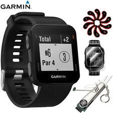 Garmin Approach S10 Lightweight GPS Golf Watch (010-02028-00) with Deluxe Bundle