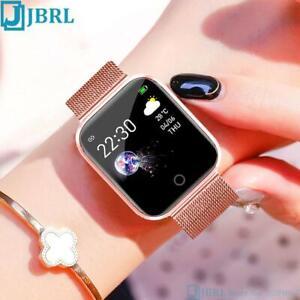 JBRL Unisex Digital Smart Watch, with LED Display