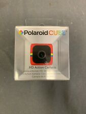 **NEW** POLAROID CUBE HD Action Camera Full HD Video