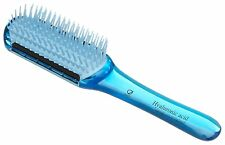 IKEMOTO HR-100BL Hyaluronic Acid Damage Care Styling Brush L Size 4970270106152