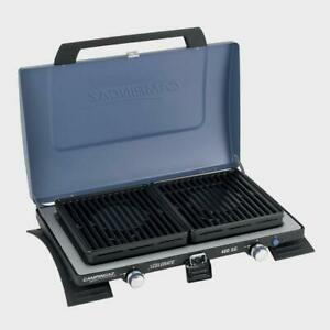 New Campingaz 400 Series Stove and Grill