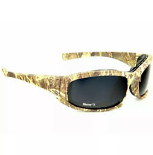 Daisy One X7 Camoflauge Tatical Glasses Non Polarized Sports Game Hunting