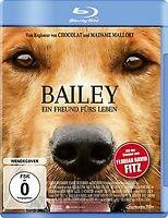 Bailey - Ein Freund fürs Leben [Blu-ray] von Hallstr... | DVD | Zustand sehr gut