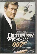 """DVD JAMES BOND """"OCTOPUSSY"""" NEUF SOUS BLISTER"""