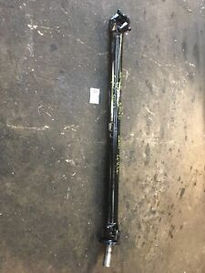 REAR PROPSHAFT PROP L200 2.5 DID MANUAL