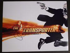 "JASON STATHAM Authentic Hand-Signed ""THE TRANSPORTER"" 11x14 Photo (PROOF)"
